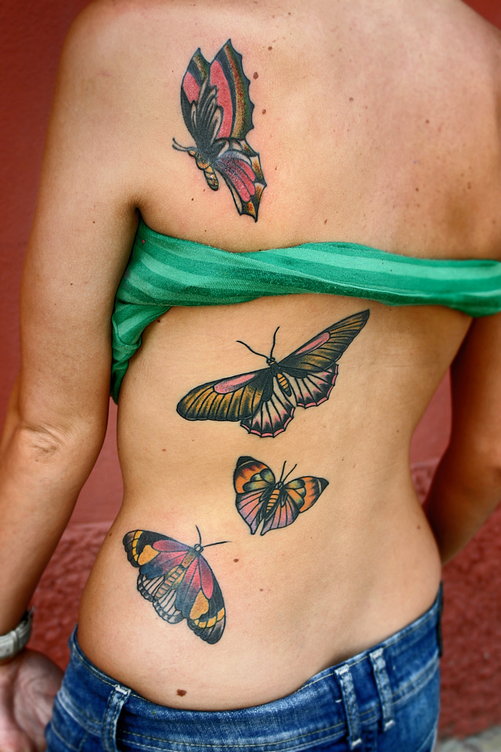 Popular Tattoos In Lists To Pin On Pinterest